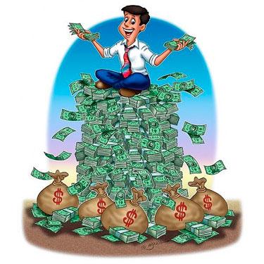 Заговоры для привлечения удачи в бизнесе