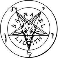 Значение и магическое использование пентаграммы дьявола
