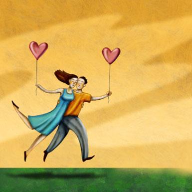 Как правильно гадать на взаимоотношения?