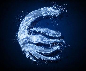 Символ воды