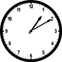 Обозначения сочетаний парных чисел на часах?