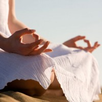 Йога на сон грядущий