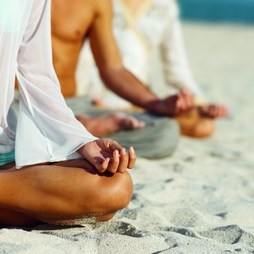 Пранайма — дыхательная гимнастика из йоги