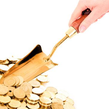 Самое сильное колдовство на деньги
