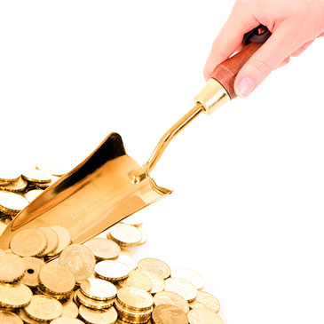 Как обрести богатство?