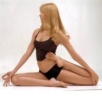 Комплекс йоги Асаны хатхи