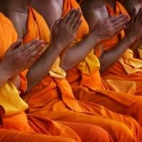 Тайные мантры буддизма