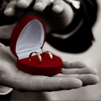Когда Вы выйдете замуж?