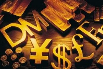 Знаки разных денег