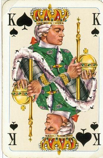 Король пикей