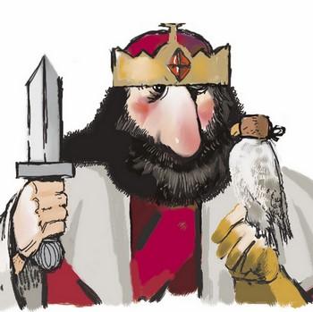Узнай, какой король твой