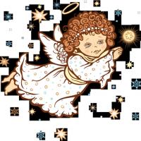 Узнай, что ждет тебя, с помощью Ангелов