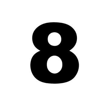 Магия числа 8
