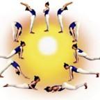 Эффективные упражнения из йоги для похудения