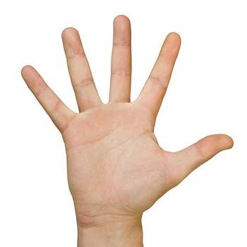Что скажут о тебе линии на руке?