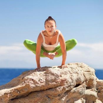 Как положить свое начало в занятиях по йоге?