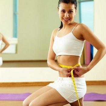 Какие упражнения помогут похудеть?