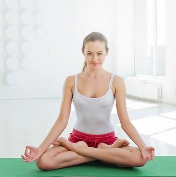 Как научиться сидеть «в лотосе»?