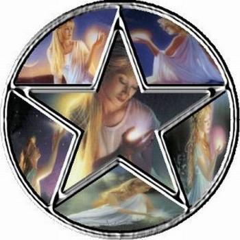 Магическая звезда