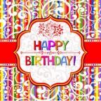 Неслучайности в день рождения
