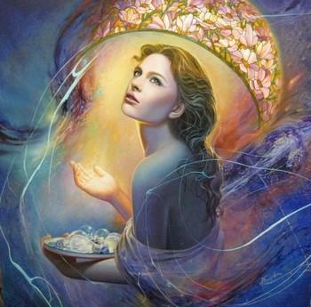 Как обрести женское спокойствие с помощью медитаций?