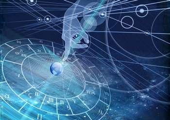 Астрологический рисунок
