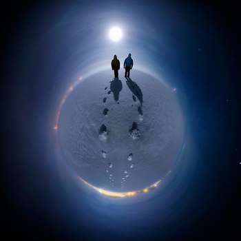 Тайные обряды на полную луну