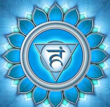 Вишудха Chakra-vishuddkha