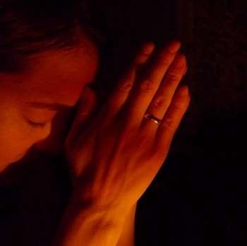 Эффективные молитвы на сон грядущий