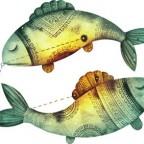Если влюбленный в вас парень Рыбы…