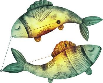 Любимый - мужчина Рыбы (совместимость)