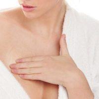 К чему зачесалась правая грудь?