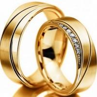 Поверья про обручальные кольца
