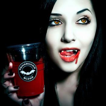 Как стать вампиром без укуса: руководство к действию