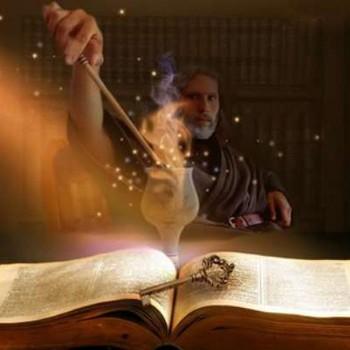 Как научиться колдовству: постигаем основы магии