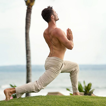 Основы Аштанга йоги для начинающих