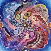 Философия бхакти йоги — осознание себя через любовь к Богу