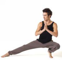 Медитация в движении – динамическая йога