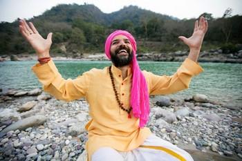 бхакти йога и медитация
