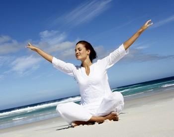 Лучшая медитация для похудения и стройной фигуры