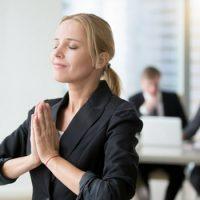 Эффективная медитация на восстановление энергии