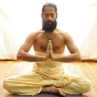 Повышаем мужскую силу с помощью йоги для потенции