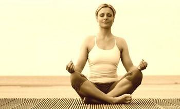 освоение йоги