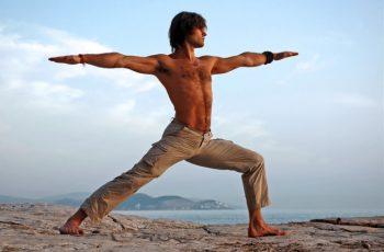 эффективные упражнения йоги