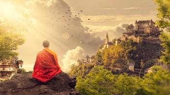 погружение в транс на медитации