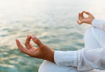 медитация под звуки природы