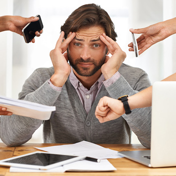 Правильная подготовка и выполнение медитации для снятия стресса и тревоги