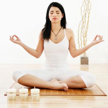 Медитация, исцеляющая нервную систему и психику