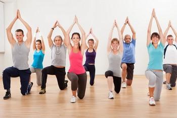традиционная йога