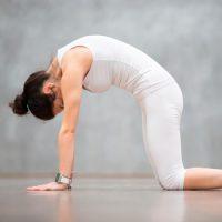Глубокое очищение организма с помощью инь йоги